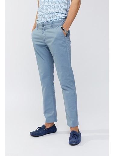 Avva Erkek   Pantolon A91S3083 Mavi